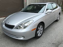 lexus is for sale bc used 2005 lexus es 330 for sale vancouver bc