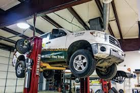 best toyota tundra leveling kit tundra emu suspension install doin it right