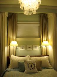 Blind Cutting Service Hanging Some White Faux Wood Blinds In The Bedroom Young House Love