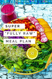 do you want to succeed at a raw food diet kristina carrillo