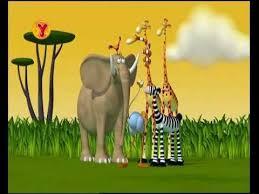 film animasi gazoon elefante y amigos 2 gazoon flv youtube