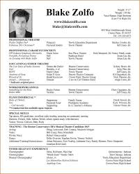 How To Write A Perfect Resume Download How To Make The Perfect Resume Haadyaooverbayresort Com