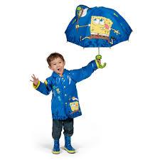 spongebob squarepants umbrella for kids u2013 buy fun printed umbrella