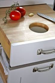 Kitchen Cabinet Garbage Drawer Best 25 Clever Kitchen Storage Ideas On Pinterest Clever