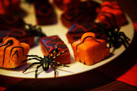 tasty treats from around the world