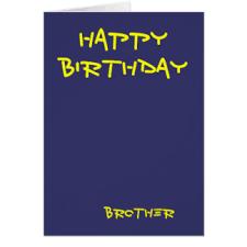 happy birthday ralph greeting cards zazzle