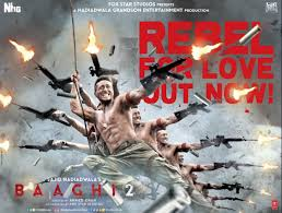film rambo tribute baaghi 2 movie review tiger shroff s action entertains but rambo