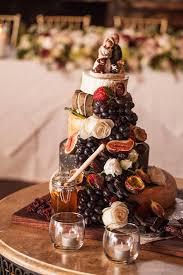 wedding cake made of cheese rustic wedding cakes tend cheese wedding cakes deer pearl flowers