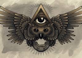 animal spirit guide owl wisdom the shadow masters