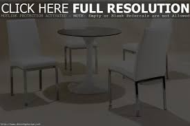 4 Seater Round Glass Dining Table Chair Swirl Round Glass Dining Room Table And 4 Chairs Set