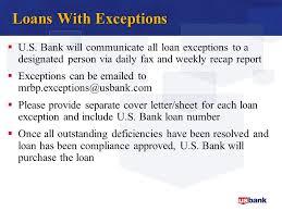 u s bank home mortgage ppt download