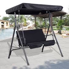 Patio Swing Covers Replacements Patio Furniture Patio Swing Covers For Two Seater Cover