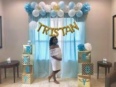 baby boy baby shower the prettiest baby shower we seen babyboy babyshower