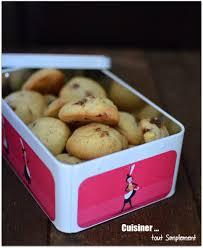 cuisiner les figues cookies aux figues cuisiner tout simplement le de cuisine