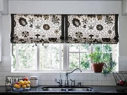 kitchen window treatment ideas kitchen window treatment ideas bay windows spokan kitchen and