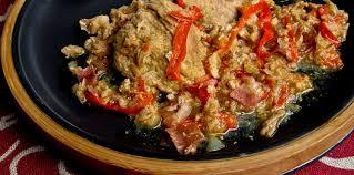 cuisine pays basque axoa ragoût de veau du pays basque facile et pas cher recette