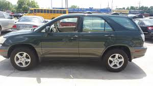 lexus lease return fee 2001 lexus rx 300 anitas
