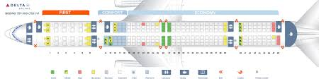 Delta 747 Seat Map Index Of Plans Dl Delta