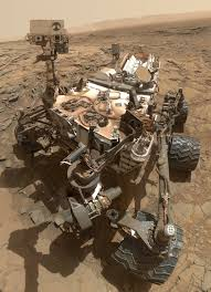 curiosity rover wikipedia