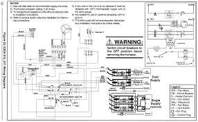 intertherm heat pump wiring diagram ruud extraordinary american