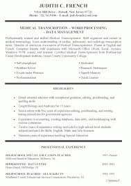 Home Depot Resume Sample by High Teacher Resume Sample Resume Examples 2017