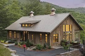 barn house beaucatcher barn home heritage restorations