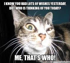 Day After Birthday Meme - 21 best belated birthday wishes images on pinterest birthdays