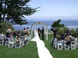 monterey wedding venues pacific grove wedding receptions martine inn