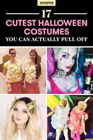 cute ideas for halloween the 25 best group halloween costumes