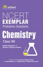ncert exemplar problems solutions chemistry class 12th detailed