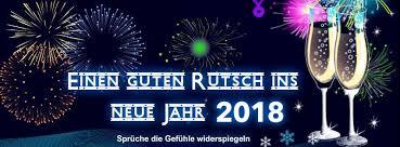 guten rutsch sprüche 2018 guten einen guten rutsch ins neue jahr 2018 bild 23742 gbpicsonline