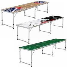 Beer Pong Table Size Beer Pong Tables Archives Tailgate Universe