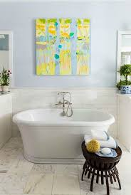 southern living bathroom ideas the southern living idea house by bunny williams southern living