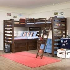 3 Bunk Bed Set Bunk Beds For Foter