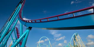 and the official opening date for mako hypercoaster at seaworld