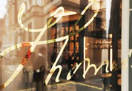 Burberry Home Decor by Burberry Opens Its First Café At Its London Flagship Store