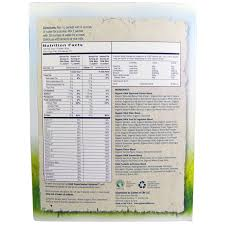 meal replacement shake packets nutrisystem individual items