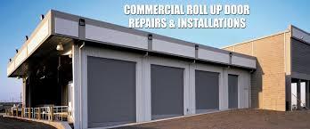 rollup garage door residential commercial roll up door repair temple city impressive rollup