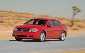 2012 dodge avenger se gets pentastar v 6 option