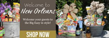 new orleans gift baskets covington louisiana gift baskets the basketry