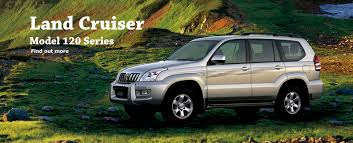 toyota company details toyota global site land cruiser