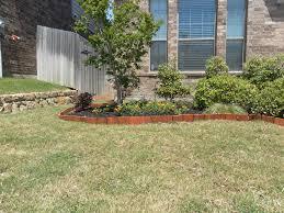 lawn garden zen modern landscape design also edging patio loversiq
