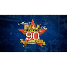 Thanksgiving Parade Tv Schedule Macy U0027s Thanksgiving Day Parade 90th Celebration Television Academy