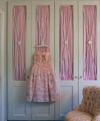 Dressing Room Curtains Designs Pretty Dressing Room With Peek A Boo Curtains Designer Ruthie