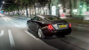 2017 rolls royce wraith review u0026 ratings edmunds