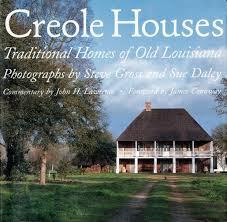 Louisiana travel books images Gross daley photo creole houses jpg