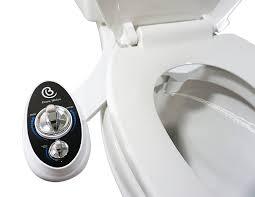 Bidets For Toilets Amazon Com Boss Bidet Toilet Attachment Cleans Your Tushy