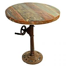 narrow dining room tables reclaimed wood decorating small half round table large square dining room table