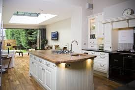 kitchen conservatory ideas 022 roof lantern dining area near lechlade in gloucesterhire