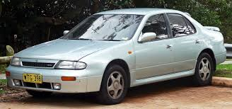 nissan bluebird brief about model